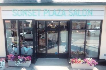 Sunset Plaza Salon