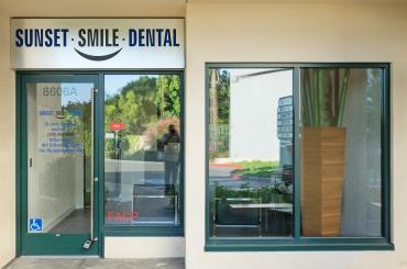 Sunset Smile Dental