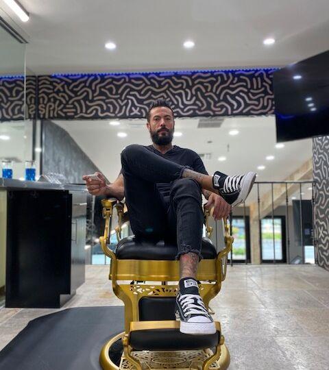 Entourage Barbershop